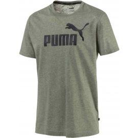 Puma ELEVATED ESS TEE HEATHER