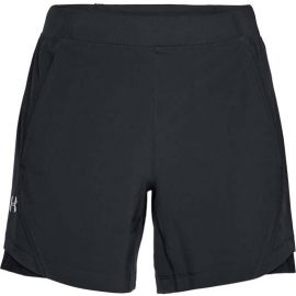 Under Armour SPEEDPOCKET LINERLESS 7'' SHORT - Spodenki do biegania męskie