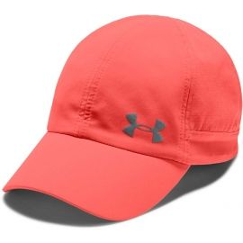 Under Armour FLY BY CAP - Czapka z daszkiem do biegania damska