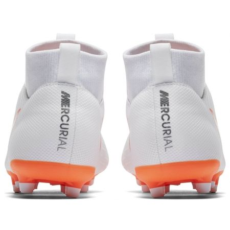 Obuwie piłkarskie dziecięce - Nike SUPERFLY VI ACADEMY MG JR - 11