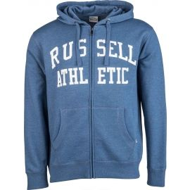 Russell Athletic BLUZA Z KAPTUREM MĘSKA