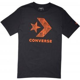 Converse STAR CHEVRON SNEAKER TEE