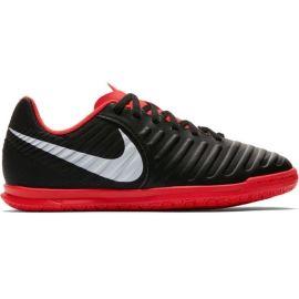 Nike JR LEGENDX 7 CLUB IC - Obuwie piłkarskie halowe dziecięce