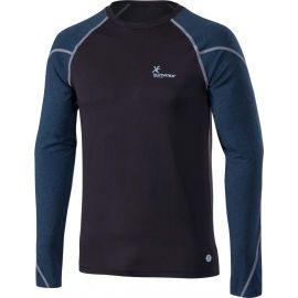 Klimatex CORNEL - Koszulka z długim rękawem zimowa męska