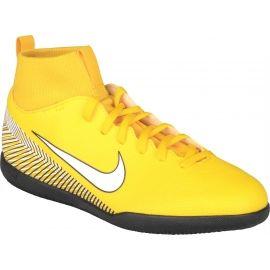 Nike SUPERFLY 6 CLUB NJR IC - Obuwie piłkarskie halowe dziecięce