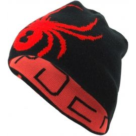 Spyder REVERSIBLE INNSBRUCK HAT - Czapka męska
