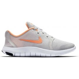 Nike FLEX CONTACT 2 - Obuwie do biegania juniorskie
