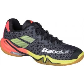 Babolat SHADOW TOUR - Obuwie do badmintona męskie