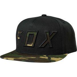Fox Sports & Clothing POSESSED SNAPBACK - Czapka z daszkiem męska
