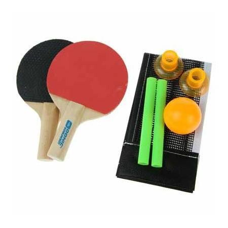 Zestaw do gry w tenisa stołowego - Donic MINI TABLE TENNIS SET