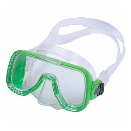 Maska do nurkowania dziecięca - Saekodive M-S 102 P JUNIOR