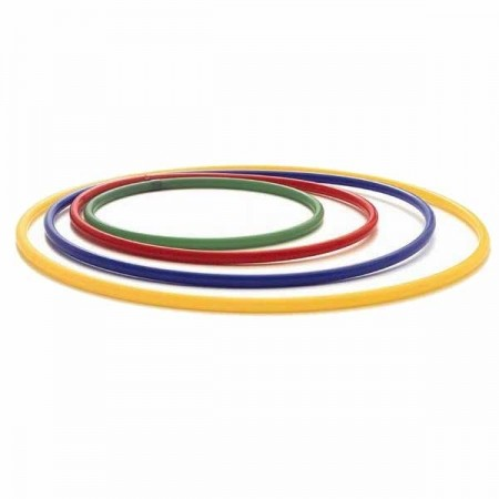 Hoop 40 – Obręcz gimnastyczna - Rucanor Hoop 40