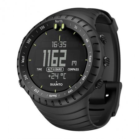 Zegarek outdoorowy - Suunto CORE ALL - 1