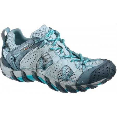 WATERPRO MAIPO W – Buty outdoor damskie - Merrell WATERPRO MAIPO W