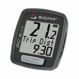 Sigma BC 8.12 - Licznik rowerowy