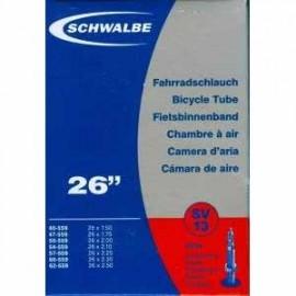 Schwalbe Dętka SV13 26x1.5-2.5