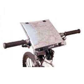 Zefal UCHWYT MAPY DOOMAP - Mapa -  Zefal
