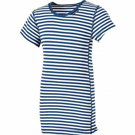 Koszulka termoaktywna dziecięca - Progress NKRD KRÓTKI RĘKAW