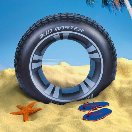 36 Mud Master Swim Ring – Koło dmuchane - Bestway 36 Mud Master Swim Ring