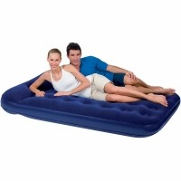 Bestway EASY INFLATE FLOCKED AIR