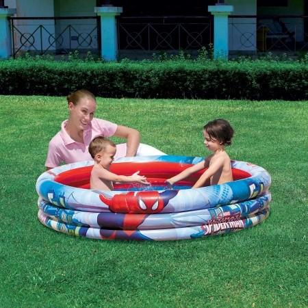 60x12 3-Ring Pool – Basen dmuchany - Bestway 60x12 3-Ring Pool