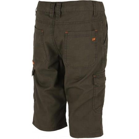 ERNEST 140-170 – Spodnie 3/4 chłopięce - Lewro ERNEST 140-170 - 2