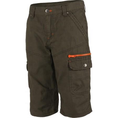 ERNEST 140-170 – Spodnie 3/4 chłopięce - Lewro ERNEST 140-170 - 1
