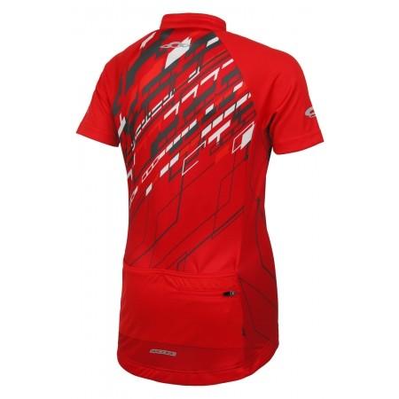 DAREN 140–170 – Koszulka kolarska chłopięca - Arcore DAREN 140–170 - 4