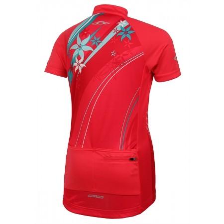 ALIN 140–170 – Koszulka kolarska dziewczęca - Arcore ALIN 140–170 - 2