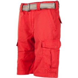 Russell Athletic CARGO SHORTS WITH BELT