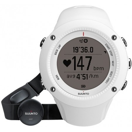 Zegarek sportowy - Suunto AMBIT 2 R HR