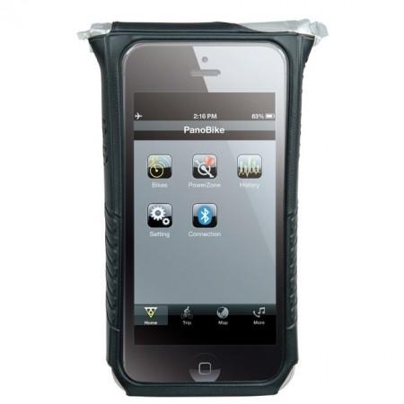 Pokrowiec na telefon - Topeak SP DRYBAG IPHONE 5 - 1