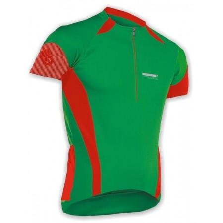 Koszulka rowerowa męska - Sensor RACE M