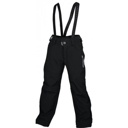 TRIMM JUNIOR – Spodnie softshell dziecięce - Rucanor TRIMM JUNIOR