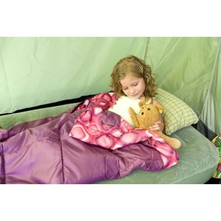 SALIDA RECTANGULAR  - Dziecięcy śpiwór kołdrowy - Coleman SALIDA RECTANGULAR - 3
