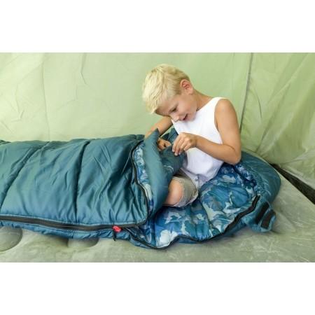 SALIDA MUMMY - Dziecięcy śpiwór kołdrowy - Coleman FRISCO MUMMY - 2