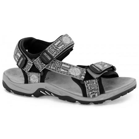 Sandały męskie - Crossroad MADDY - 1