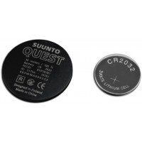 Suunto QUEST BATTERY REPLACEMENT KIT - Bateria i wieczko