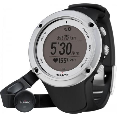 Zegarek GPS - Suunto AMBIT2 HR