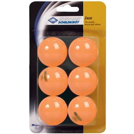 JADE BALL – Piłeczki do tenisa stołowego - Donic JADE BALL