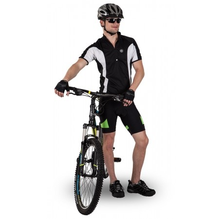 RACING – Spodnie męskie - Etape RACING - 2