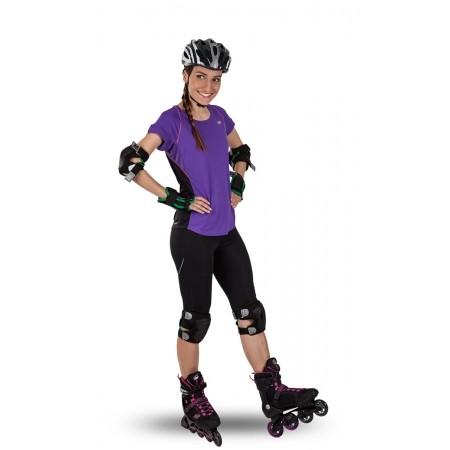 Alexis X PRO - Damskie In-Line rolki - K2 Inline Skating Alexis X PRO - 2