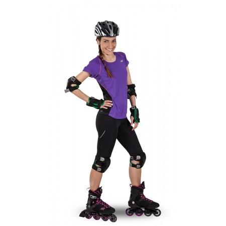 Alexis X PRO - Damskie In-Line rolki - K2 Inline Skating Alexis X PRO - 3