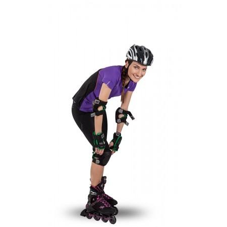 Alexis X PRO - Damskie In-Line rolki - K2 Inline Skating Alexis X PRO - 4