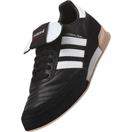 Mundial Goal Leather – Buty halowe - adidas Mundial Goal Leather - 4