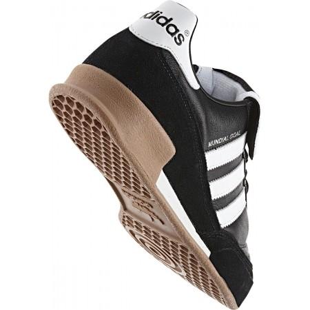 Mundial Goal Leather – Buty halowe - adidas Mundial Goal Leather - 5