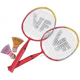 Victor MINI BADMINTON SET - Zestaw do badmintona