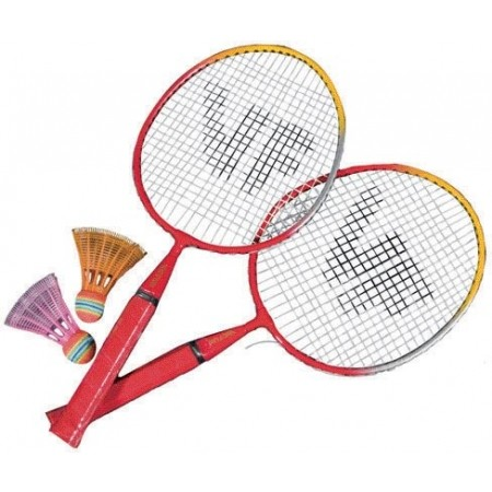 MINI BADMINTON SET – Zestaw do badmintona - Victor MINI BADMINTON SET