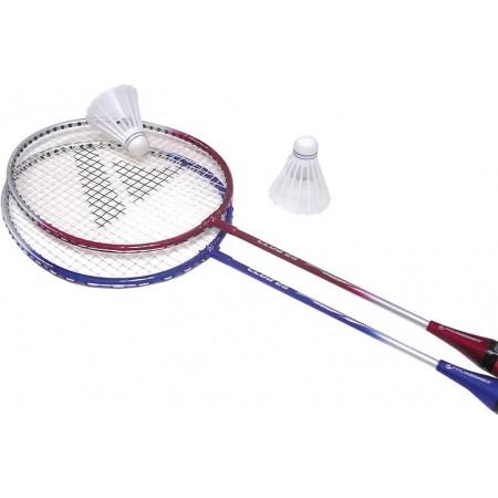 BADMINTON SET – Zestaw do badmintona - Pro Kennex BADMINTON SET