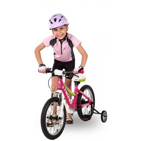 DODO  – Koszulka kolarska junior - Klimatex DODO - 11